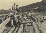 Rekreanti na voru, 30. léta 20. století