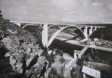 Dva mosty v 50. létech 20. století