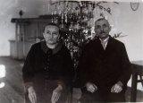 Manželé Charyporovi, hostinští na Podolsku