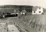 Kaplička na Podolsku, 40. léta 20. století