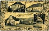 Pohlednice (20. léta 20. století)