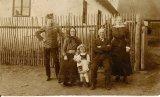 Z alba rodiny Klicmanovy