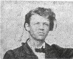 Josef Renner Podolský (1844 - 1892).